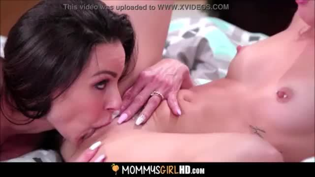 Slutty chick doing something sexy with each other