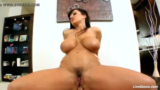 Livegonzo lisa ann mature getting ass fucked