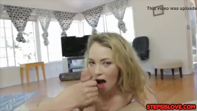 Sneaky stepsis angels smalls wants to get fucked by her stepbro