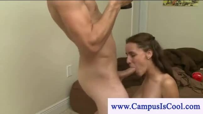 Massive tits on college girls