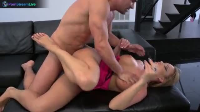 Interracial anal sex with maya hills