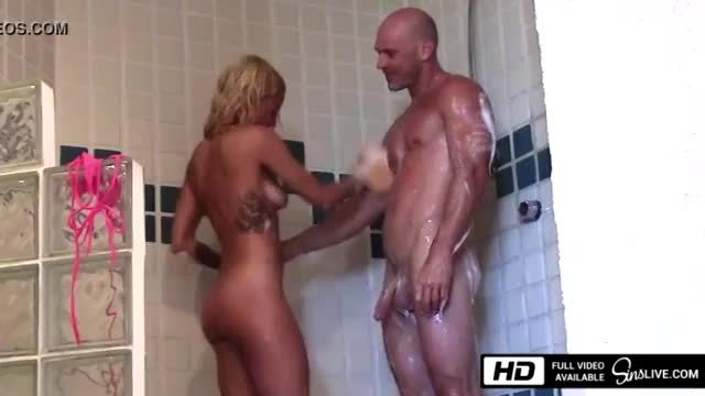 Alexis monroe gets fucked by johnny sins