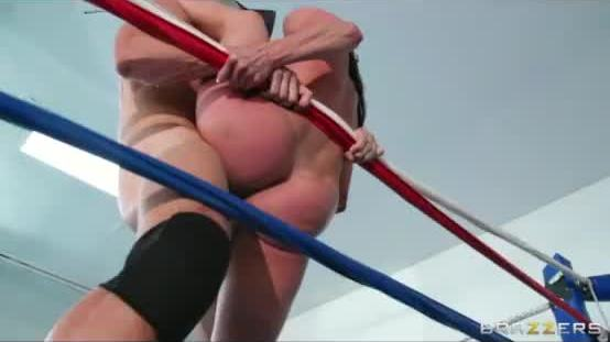 Katrina fucks in the ass in this hd porn art video