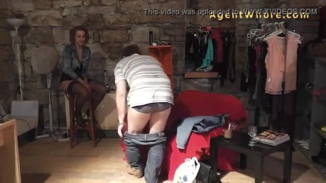 Young couple keiran lee and lily lebeau try oral sex at the first time