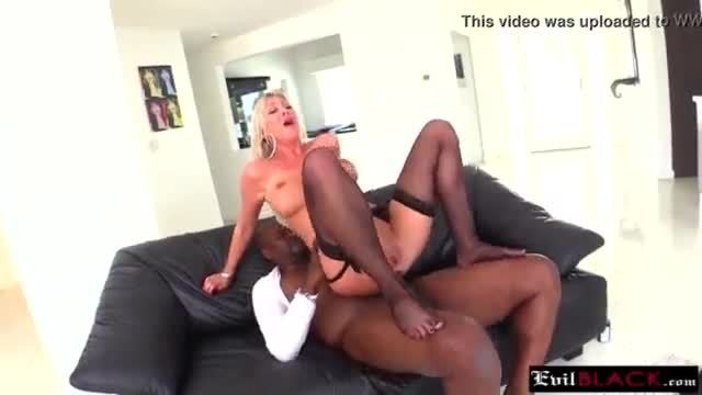 Young whore chloe brooke got nailed by a monster cock