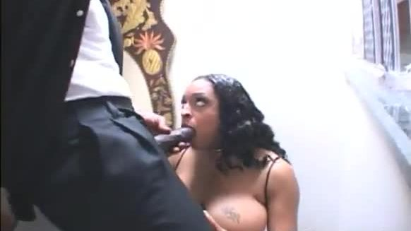 Cassy lynn rammed by a thick cock