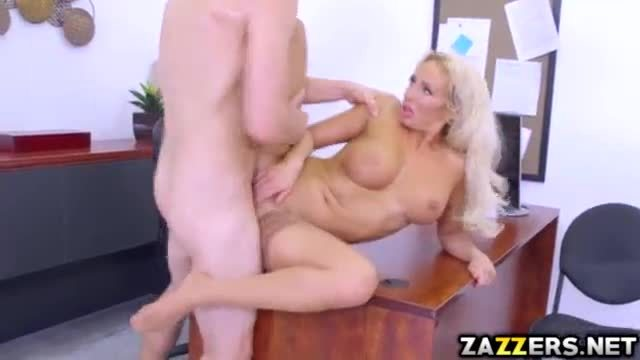 Bruce venture fucks olivia fox so rough