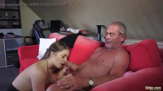 Old young porn little girl fucked bald grandpa